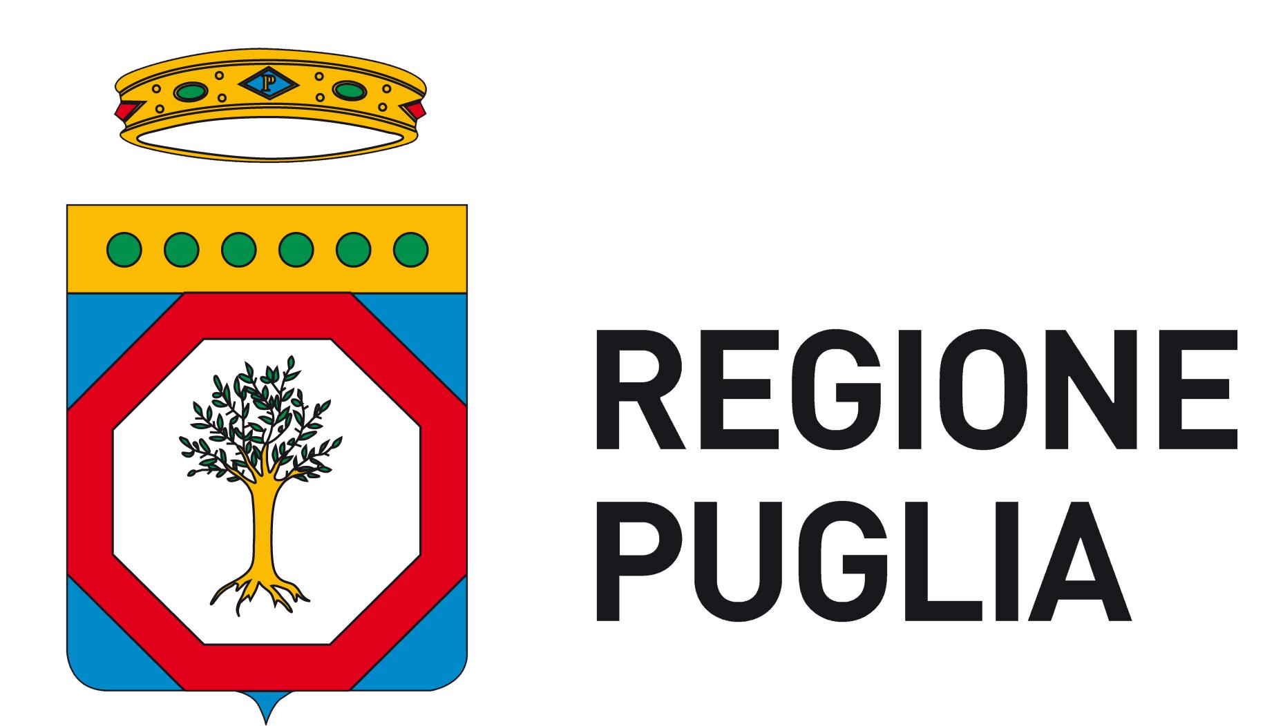 LOGO REGIONE PUGLIA